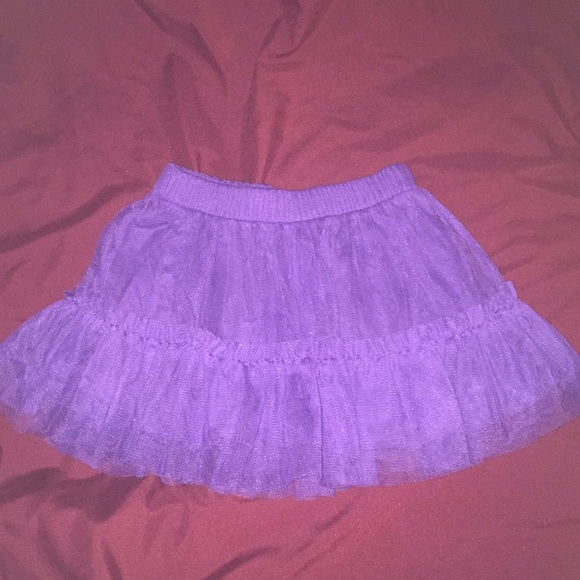 Circo Other - Purple Tulle Skirt - 3T - LIKE NEW!!!